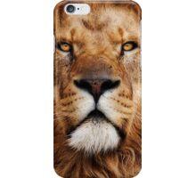 A True King iPhone Case/Skin