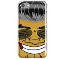 Tito Dick iPhone Case/Skin
