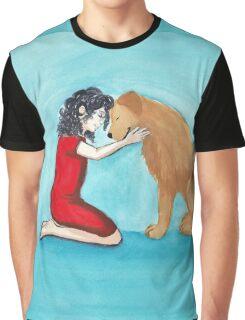 Girl's Best Friend Graphic T-Shirt