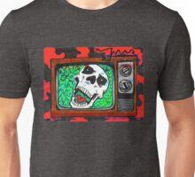 Skullovision Sticker Slap Unisex T-Shirt