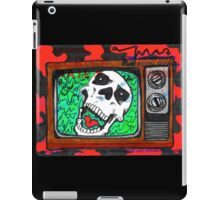 Skullovision Sticker Slap iPad Case/Skin