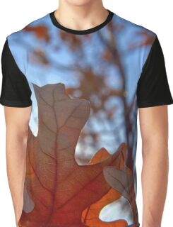 Leave Behind Graphic T-Shirt