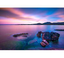 Surreal Freycinet Photographic Print