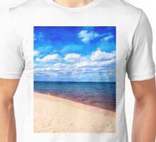 Shores of Lake Superior Unisex T-Shirt