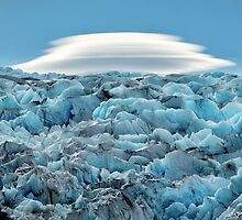 Ice Blues by Mieke Boynton