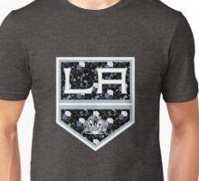 #soft Angeles Kings Unisex T-Shirt