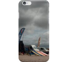Inch Strand iPhone Case/Skin