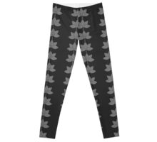 Lotus Love Leggings
