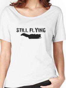 Still Flying Women's Relaxed Fit T-Shirt