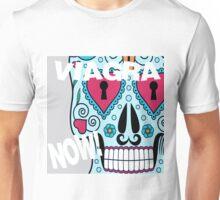 VIAGRA NOW! Unisex T-Shirt