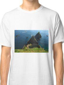 Dunquin Harbour Classic T-Shirt