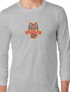 Chibi Litten Long Sleeve T-Shirt