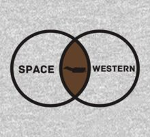 Space Western?  by Shaun Beresford