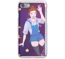 Starry iPhone Case/Skin