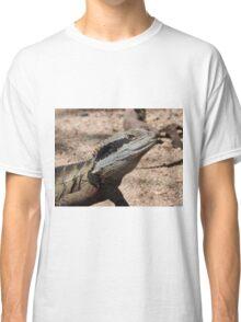 Eastern Water Dragon Classic T-Shirt