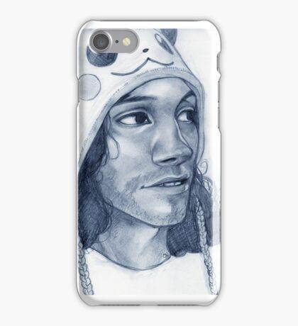 Hat Baby iPhone Case/Skin