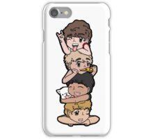 Deez Boys iPhone Case/Skin