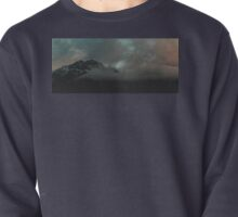 Mountain in the Clouds Pullover