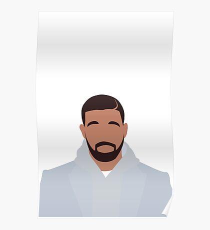 Hotline Drake Poster