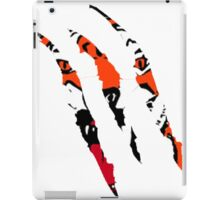 Castleford Tigers iPad Case/Skin