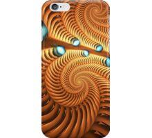 The Chocolate Swing iPhone Case/Skin