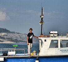 Aboard The Neptune............. by lynn carter