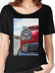 Red Zephyr Ute Front Light Women's Relaxed Fit T-Shirt