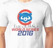 Chicago Cubs - World Series 2016 Unisex T-Shirt