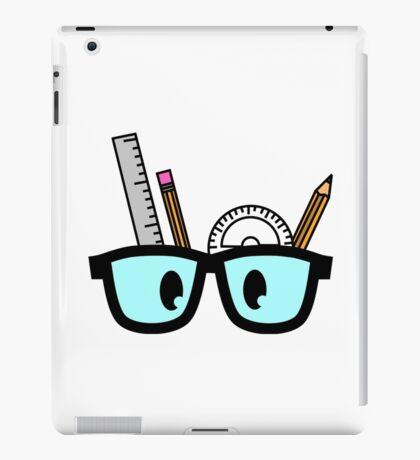 Stationery Nerd Colour iPad Case/Skin