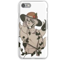 One With Nature  iPhone Case/Skin