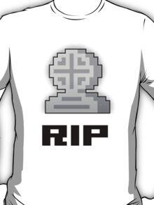 Rotmg Gravestone T-Shirt