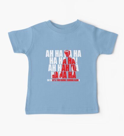 Dr Horrible Laugh  Baby Tee