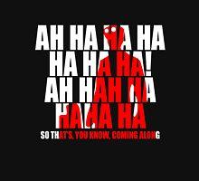 Dr Horrible Laugh  T-Shirt