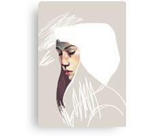 Ania Canvas Print