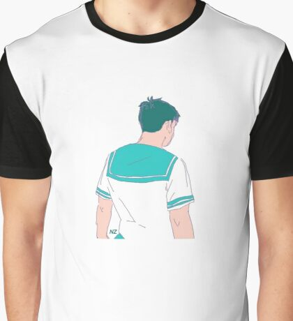 do u want me on yours? Graphic T-Shirt