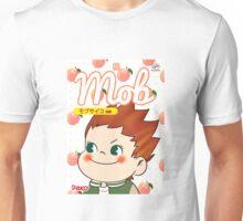 Milky Shou: Peach Unisex T-Shirt