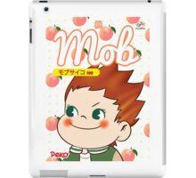 Milky Shou: Peach iPad Case/Skin