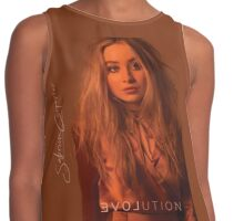Evolution Tour. Contrast Tank
