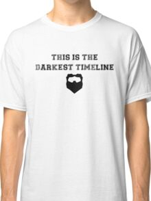 Community Darkest Timeline  Classic T-Shirt
