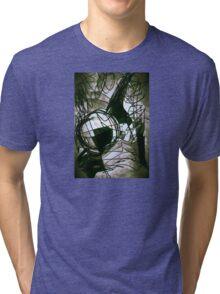 Do not fear the dark Tri-blend T-Shirt