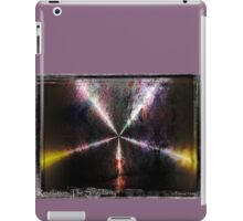 Vision: The Singularity iPad Case/Skin
