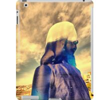 2016 Sculpture by the Sea 05 iPad Case/Skin