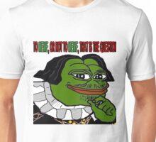 Shakespepe Unisex T-Shirt