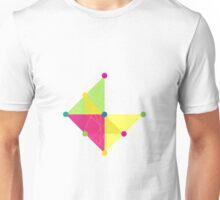 'Symmetrical' Diamond  Unisex T-Shirt