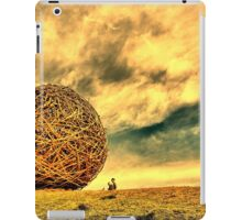 2016 Sculpture by the Sea 06 iPad Case/Skin