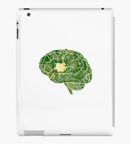 Complex Brain iPad Case/Skin