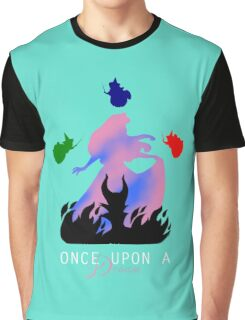 Once upon a dream Graphic T-Shirt