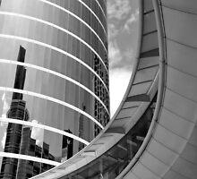 Tower by SuddenJim