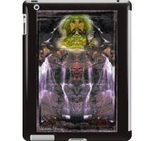Vision: Shrine iPad Case/Skin