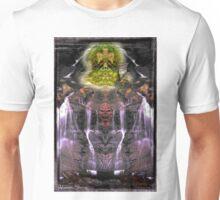 Vision: Shrine Unisex T-Shirt